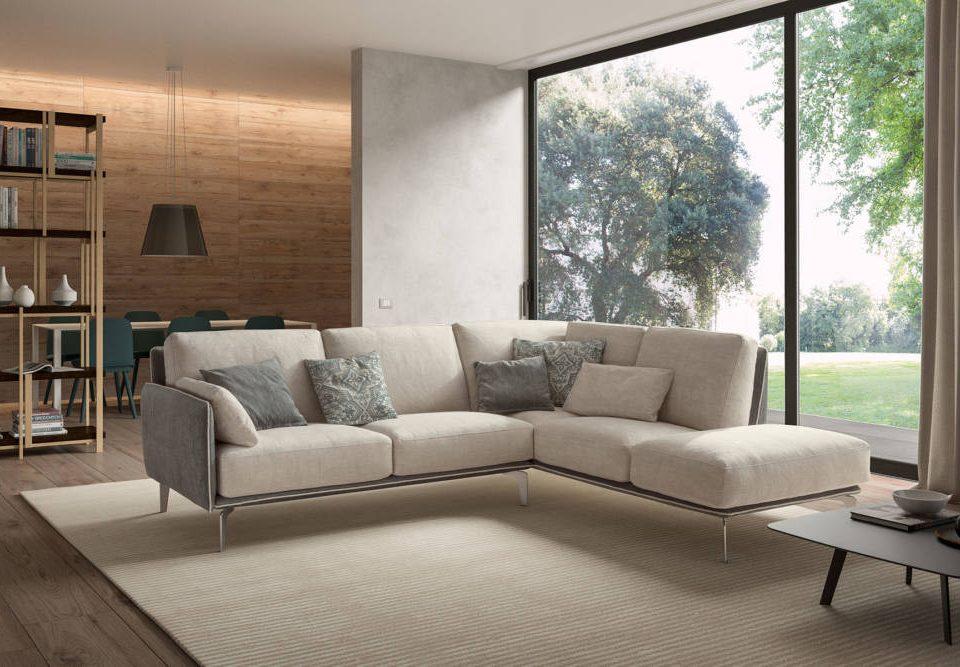 Come scegliere il divano nuovo con i consigli di Magia Arredamenti Latina