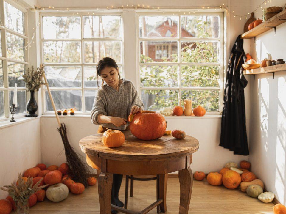 Scopri come preparare casa per l'autunno